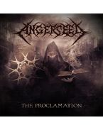 Angerseed: The ProclamationDIGI CD