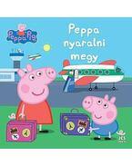 Peppa Malac - Peppa nyaralni megy