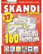 ZsebRejtvény SKANDI Könyv 37.
