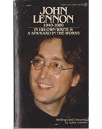 John Lennon 1940-1980 in his own write a spaniard in the works