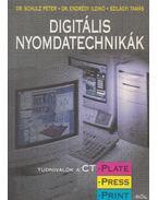 Digitális Nyomdatechnikák