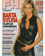 FHM 2001. november