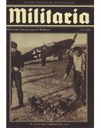 Militaria 1998/11. szám