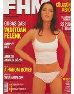 FHM 2000. november