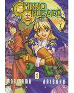 Chrno Crusade 1.