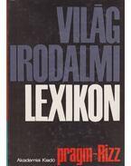 Világirodalmi lexikon 11. kötet