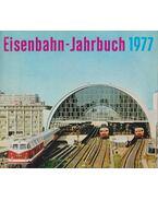 Eisenbahn-Jahrbuch 1977