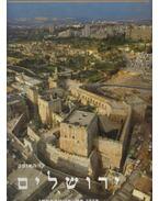 Jerusalem (héberül)