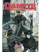 Dampyr: A velencei baba