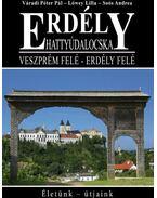 Erdély - Hattyúdalocska / Veszprém felé-Erdély felé