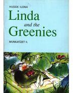 LINDA AND THE GREENIES II MF