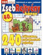 ZsebRejtvény Könyv 40.