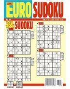 EURO Sudoku 2016/3