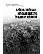Székesfehérvár, Magyarország és a Nagy Háború