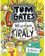 Minden király (kábé) - Tom Gates 3.