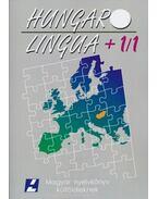 Hungarolingua + 1/1