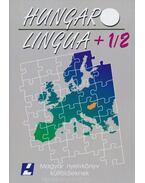 Hungarolingua + 1/2