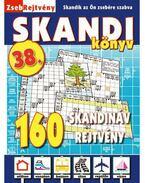 ZsebRejtvény SKANDI Könyv 38.