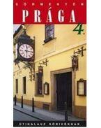 Sörmentén Prága 4.