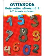 Ovitanoda - Matematika előkészítő 2. - Diószeginé Nanszák Tímea