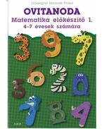 Ovitanoda - Matematika előkészítő 1. - Diószeginé Nanszák Tímea