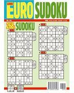 EURO Sudoku 2016/4