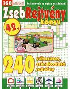 ZsebRejtvény Könyv 42.