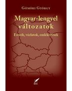 Magyar-lengyel változatok