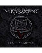 Virrasztók:Funeral Metal  DIGI CD