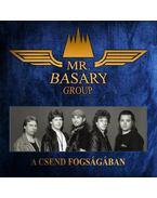 Mr. Basary Group: A csend fogságában  CD
