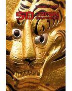 50 japán egyperces