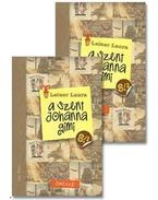 A Szent Johanna gimi 8. 1-2. - Örökké
