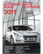 Automobile Revue 2011 ***