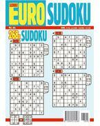 EURO Sudoku 2016/5