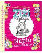 Egy Zizi naplója - KEZDŐKÉSZLET