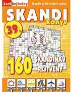 ZsebRejtvény SKANDI Könyv 39.