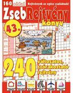 ZsebRejtvény Könyv 43.