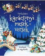 Varázslatos karácsonyi mesék és versek