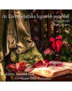 Az Ezeregyéjszaka legszebb meséiből hangoskönyv