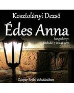 Édes Anna hangoskönyv