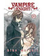 Vampire Knight 19.