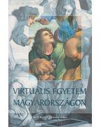 Virtuális egyetem Magyarországon