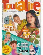 Toutalire 2003/12