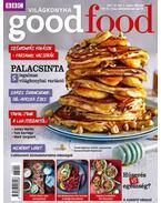Good Food VI. évfolyam 2. szám - 2017. FEBRUÁR