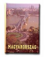 MAGYARORSZÁG - PANORÁMA ÚTIKÖNYVEK