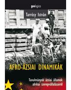 Tarrósy István: Afro-ázsiai dinamikák