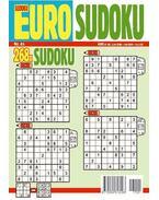 EURO Sudoku 2017/1.