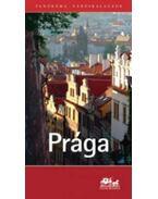 Prága - Panoráma útikönyvek