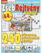 ZsebRejtvény Könyv 44.