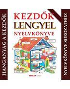Kezdők lengyel nyelvkönyve - hanganyag